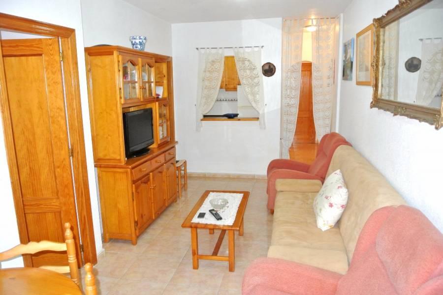 Torrevieja,Alicante,España,2 Bedrooms Bedrooms,1 BañoBathrooms,Apartamentos,22452