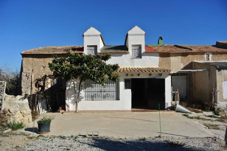 San Miguel de Salinas,Alicante,España,3 Bedrooms Bedrooms,1 BañoBathrooms,Casas,22453