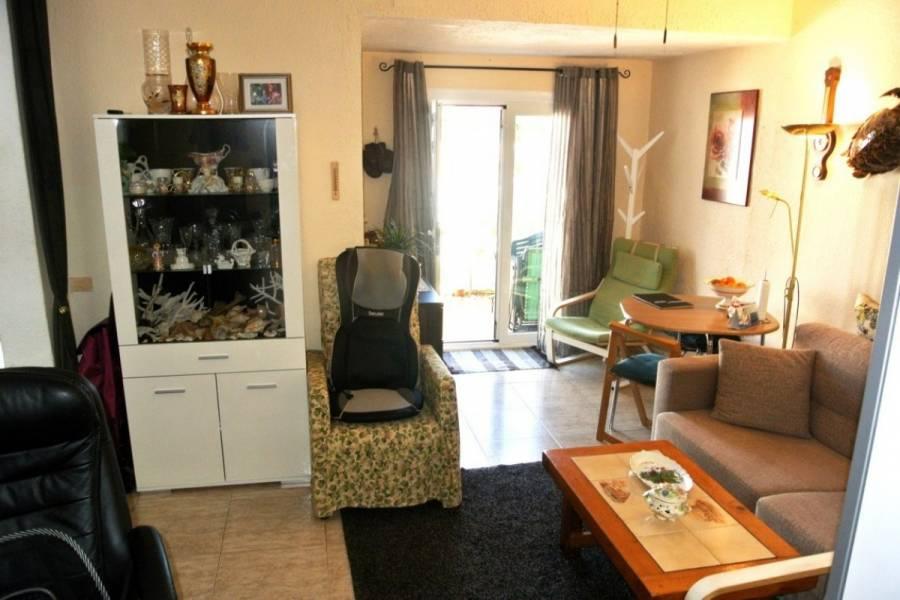 Torrevieja,Alicante,España,2 Bedrooms Bedrooms,1 BañoBathrooms,Dúplex,22454