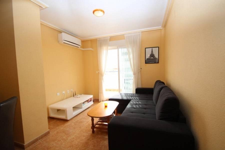 Torrevieja,Alicante,España,2 Bedrooms Bedrooms,1 BañoBathrooms,Apartamentos,22458
