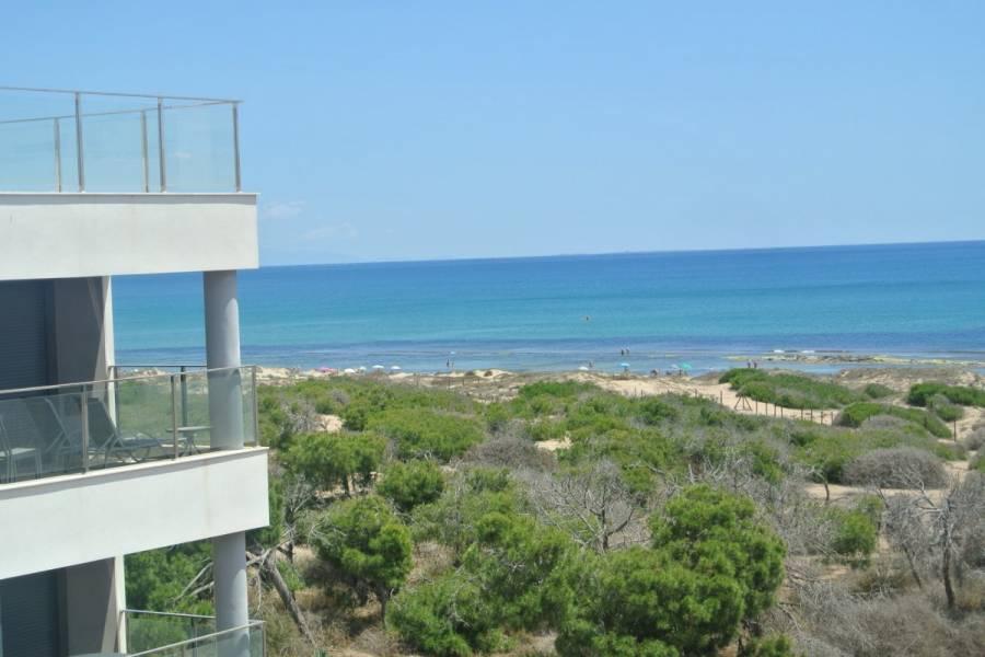 Torrevieja,Alicante,España,2 Bedrooms Bedrooms,2 BathroomsBathrooms,Dúplex,22461
