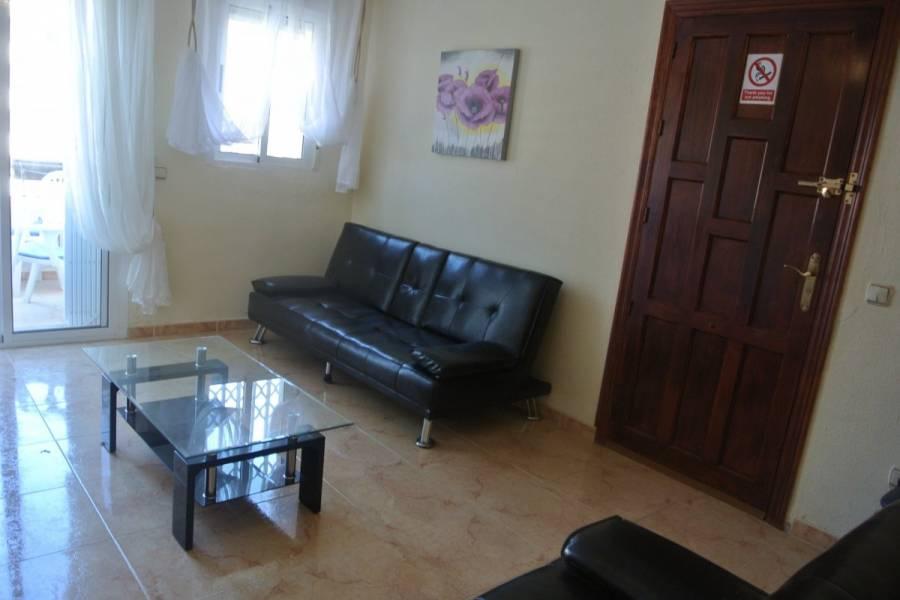 Torrevieja,Alicante,España,2 Bedrooms Bedrooms,1 BañoBathrooms,Apartamentos,22462