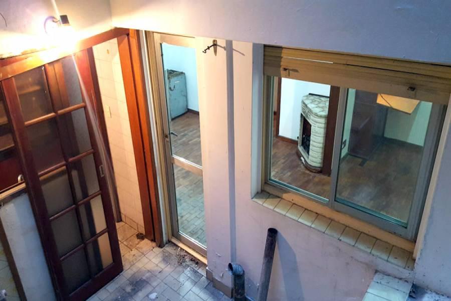 Capital Federal,Argentina,1 BañoBaños,Apartamentos,JORGE LUIS BORGES ,1,3039