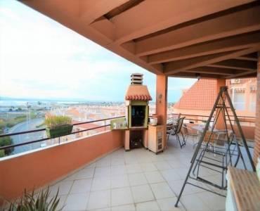 Torrevieja,Alicante,España,2 Bedrooms Bedrooms,1 BañoBathrooms,Atico,22465