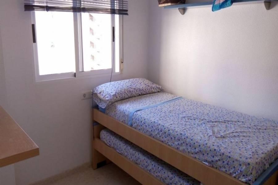 Arenales del sol,Alicante,España,3 Bedrooms Bedrooms,2 BathroomsBathrooms,Apartamentos,22471