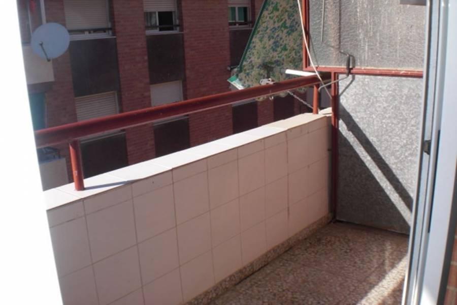 Mutxamel,Alicante,España,3 Bedrooms Bedrooms,1 BañoBathrooms,Apartamentos,22474