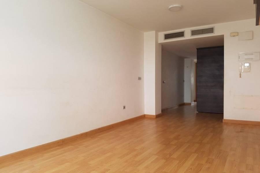Alicante,Alicante,España,1 Dormitorio Bedrooms,1 BañoBathrooms,Apartamentos,22475
