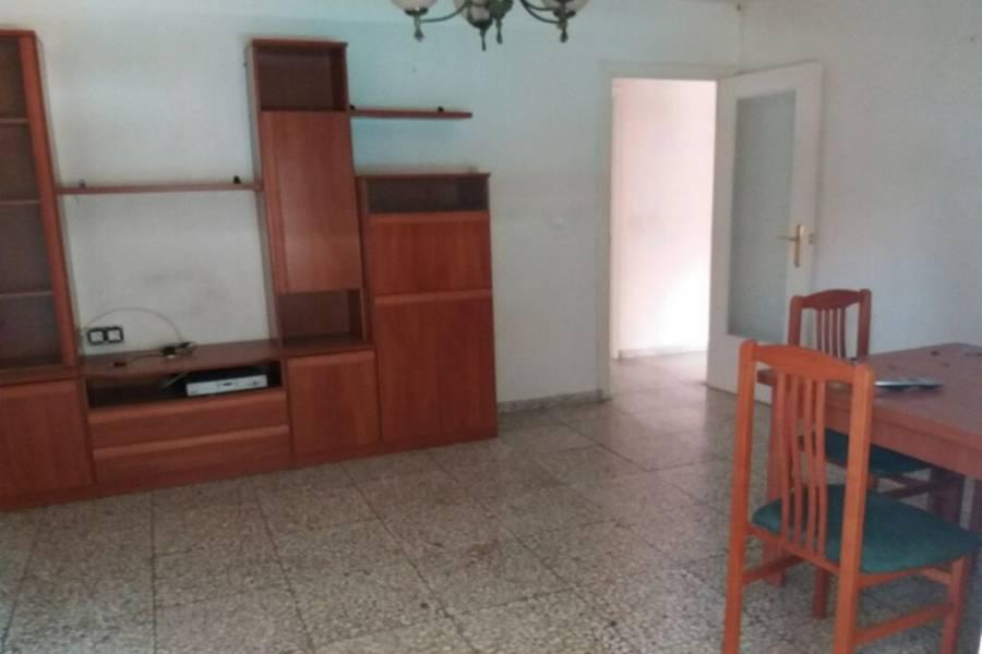 Mutxamel,Alicante,España,3 Bedrooms Bedrooms,1 BañoBathrooms,Apartamentos,22477