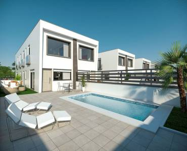 Santa Pola,Alicante,España,2 Bedrooms Bedrooms,1 BañoBathrooms,Bungalow,22479