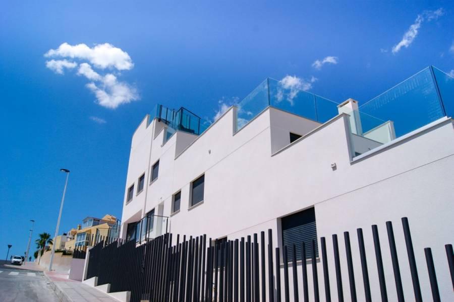 Santa Pola,Alicante,España,2 Bedrooms Bedrooms,Apartamentos,22481