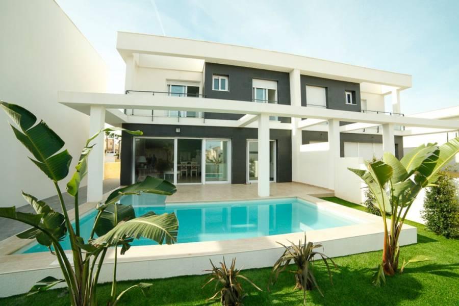 Santa Pola,Alicante,España,2 Bedrooms Bedrooms,3 BathroomsBathrooms,Bungalow,22482
