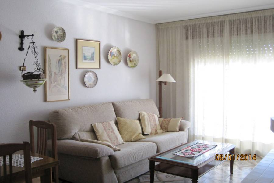 San Juan playa,Alicante,España,2 Bedrooms Bedrooms,1 BañoBathrooms,Apartamentos,22483