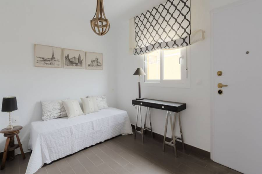 Santa Pola,Alicante,España,3 Bedrooms Bedrooms,2 BathroomsBathrooms,Apartamentos,22489