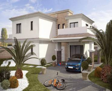 Gran alacant,Alicante,España,4 Bedrooms Bedrooms,3 BathroomsBathrooms,Casas,22493