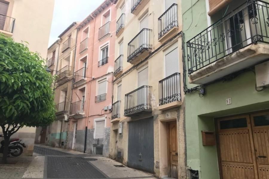 Jijona, Alicante, España, 1 Dormitorio Bedrooms, ,1 BañoBathrooms,Pisos tipo duplex,Venta,22494