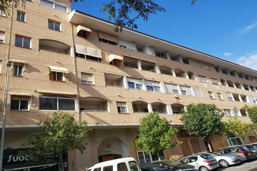 San Juan,Alicante,España,5 Bedrooms Bedrooms,2 BathroomsBathrooms,Atico duplex,22496
