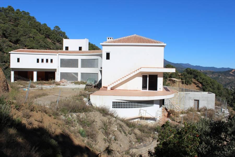 Benahavís,Málaga,España,8 Habitaciones Habitaciones,8 BañosBaños,Casas,La Zagaleta,3043
