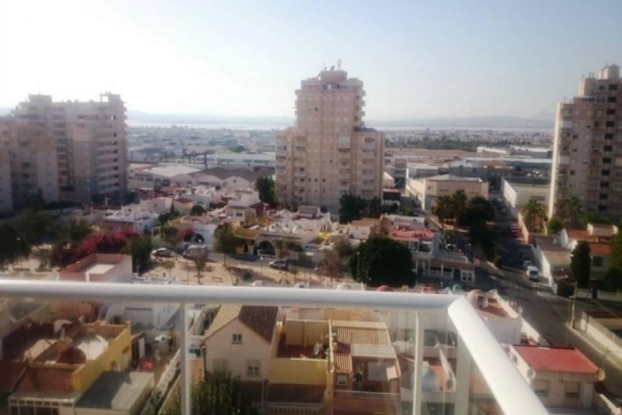 Torrevieja,Alicante,España,2 Bedrooms Bedrooms,1 BañoBathrooms,Apartamentos,22505