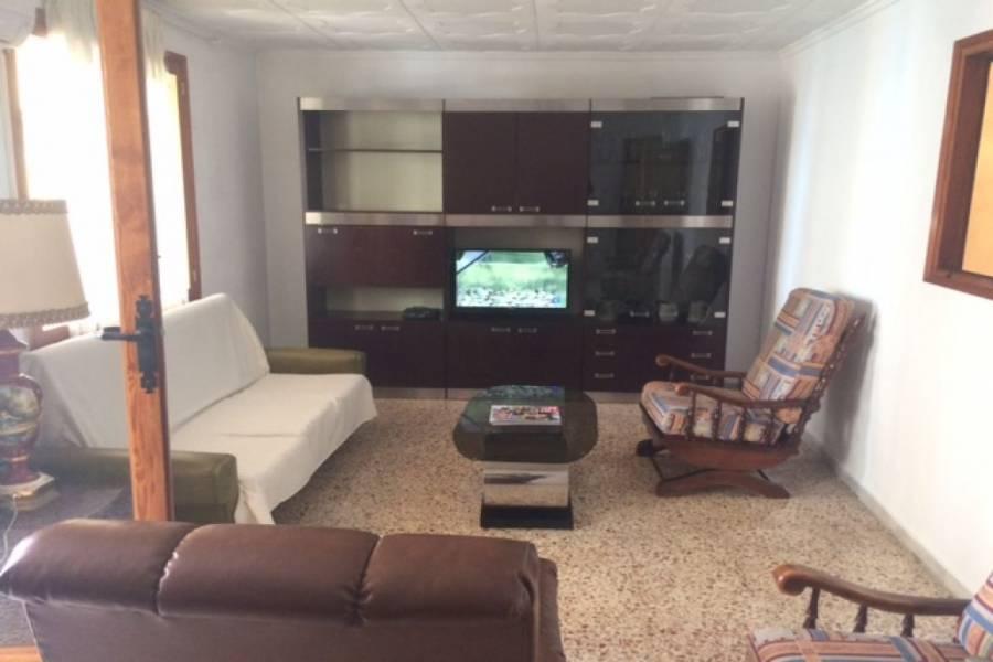 Torrevieja,Alicante,España,3 Bedrooms Bedrooms,2 BathroomsBathrooms,Apartamentos,22509