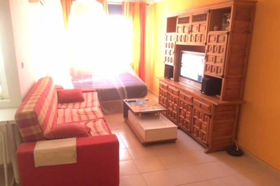 Torrevieja,Alicante,España,2 Bedrooms Bedrooms,1 BañoBathrooms,Bungalow,22514