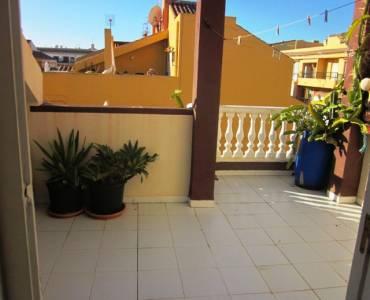 Torrevieja,Alicante,España,2 Bedrooms Bedrooms,1 BañoBathrooms,Dúplex,22515