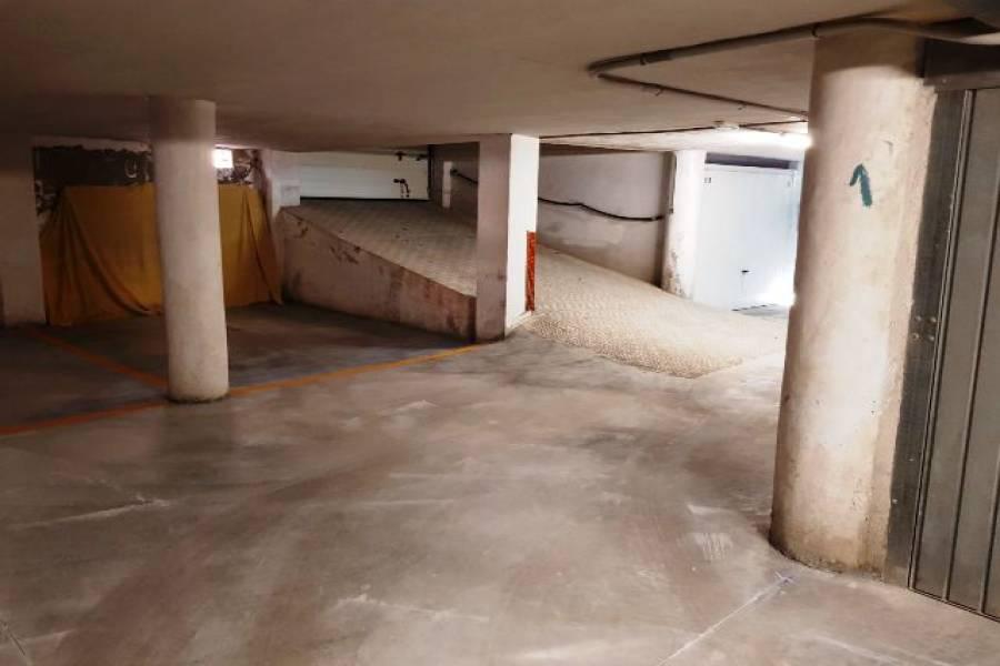 Torrevieja,Alicante,España,Cocheras,22518