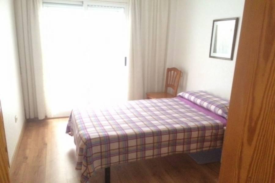 Torrevieja,Alicante,España,2 Bedrooms Bedrooms,1 BañoBathrooms,Apartamentos,22519