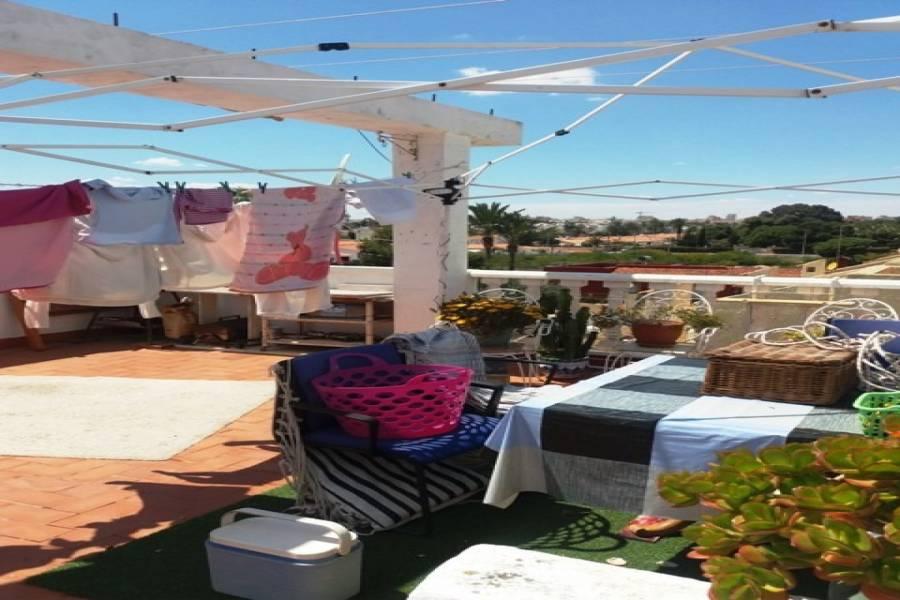 Torrevieja,Alicante,España,2 Bedrooms Bedrooms,1 BañoBathrooms,Apartamentos,22521