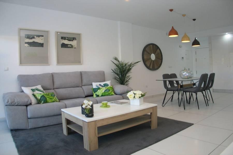 Orihuela Costa,Alicante,España,2 Bedrooms Bedrooms,2 BathroomsBathrooms,Apartamentos,22523