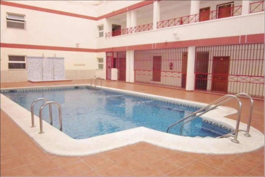 Torrevieja,Alicante,España,2 Bedrooms Bedrooms,1 BañoBathrooms,Apartamentos,22531