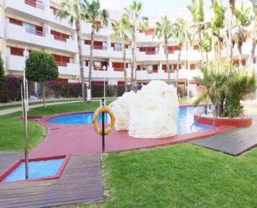Orihuela Costa,Alicante,España,3 Bedrooms Bedrooms,2 BathroomsBathrooms,Apartamentos,22534