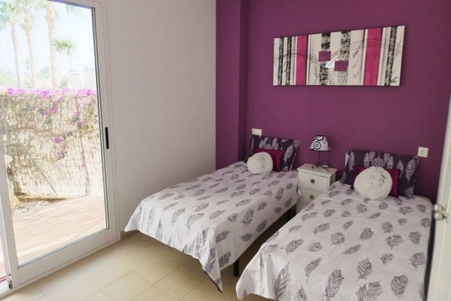 Orihuela Costa,Alicante,España,3 Bedrooms Bedrooms,2 BathroomsBathrooms,Apartamentos,22534