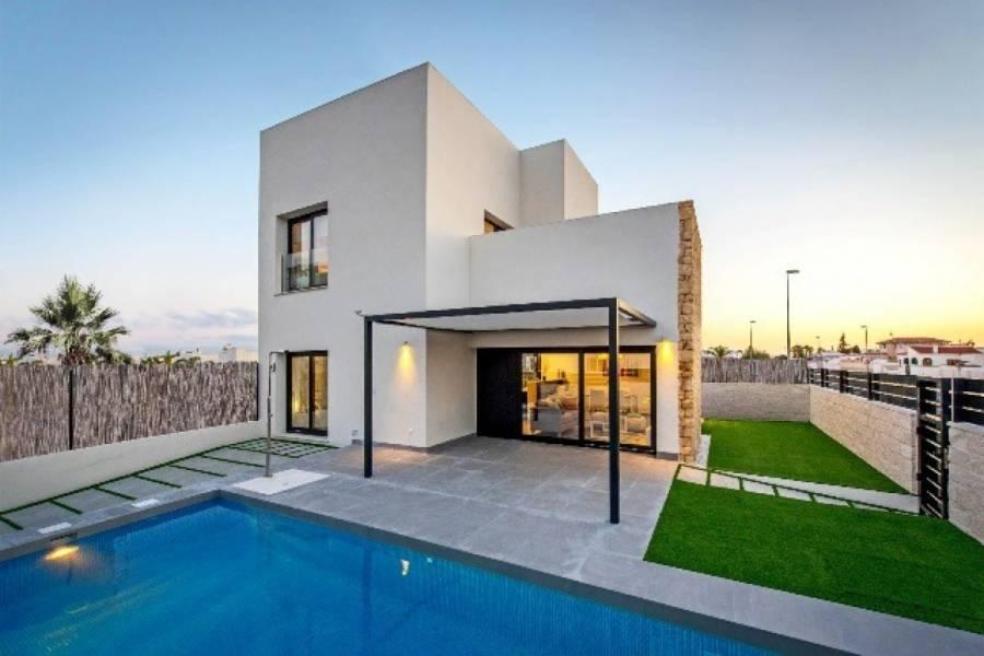 Rojales,Alicante,España,3 Bedrooms Bedrooms,2 BathroomsBathrooms,Casas,22539