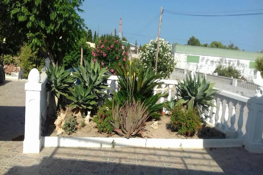 San Vicente del Raspeig,Alicante,España,4 Bedrooms Bedrooms,2 BathroomsBathrooms,Lotes-Terrenos,22540