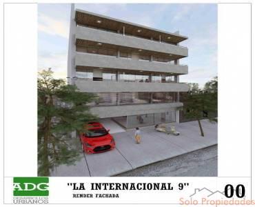 Rosario,Santa Fe,1 BañoBaños,Departamentos,Jujuy ,2,1212