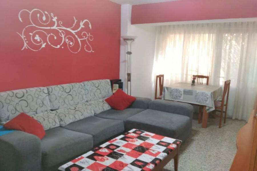 Alicante,Alicante,España,2 Bedrooms Bedrooms,1 BañoBathrooms,Planta baja,24159
