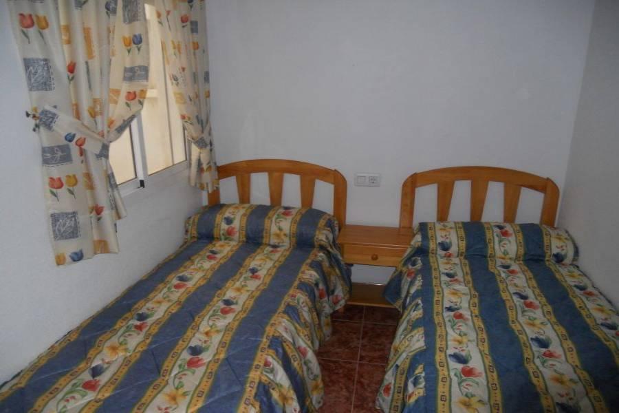 Torrevieja,Alicante,España,2 Bedrooms Bedrooms,1 BañoBathrooms,Apartamentos,24165