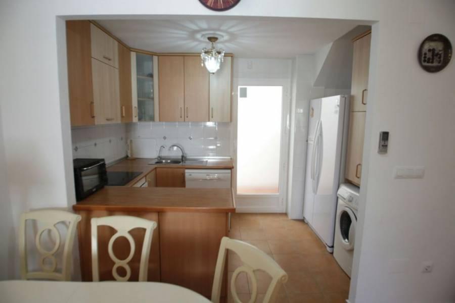 Torrevieja,Alicante,España,5 Bedrooms Bedrooms,2 BathroomsBathrooms,Dúplex,24167