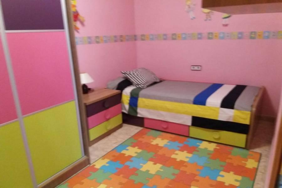 Torrevieja,Alicante,España,2 Bedrooms Bedrooms,1 BañoBathrooms,Atico,24168