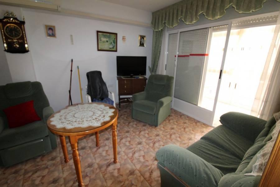 Torrevieja,Alicante,España,3 Bedrooms Bedrooms,2 BathroomsBathrooms,Apartamentos,24169