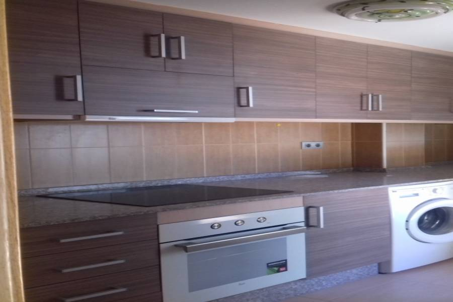 Torrevieja,Alicante,España,2 Bedrooms Bedrooms,2 BathroomsBathrooms,Apartamentos,24171