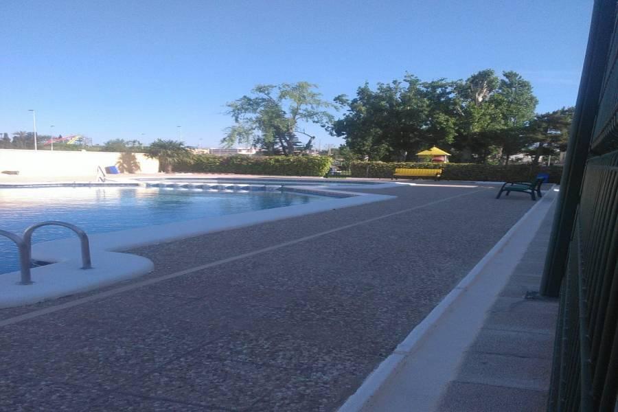 Torrevieja,Alicante,España,2 Bedrooms Bedrooms,1 BañoBathrooms,Bungalow,24176