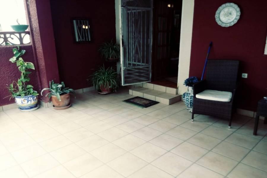 Torrevieja,Alicante,España,3 Bedrooms Bedrooms,2 BathroomsBathrooms,Bungalow,24178