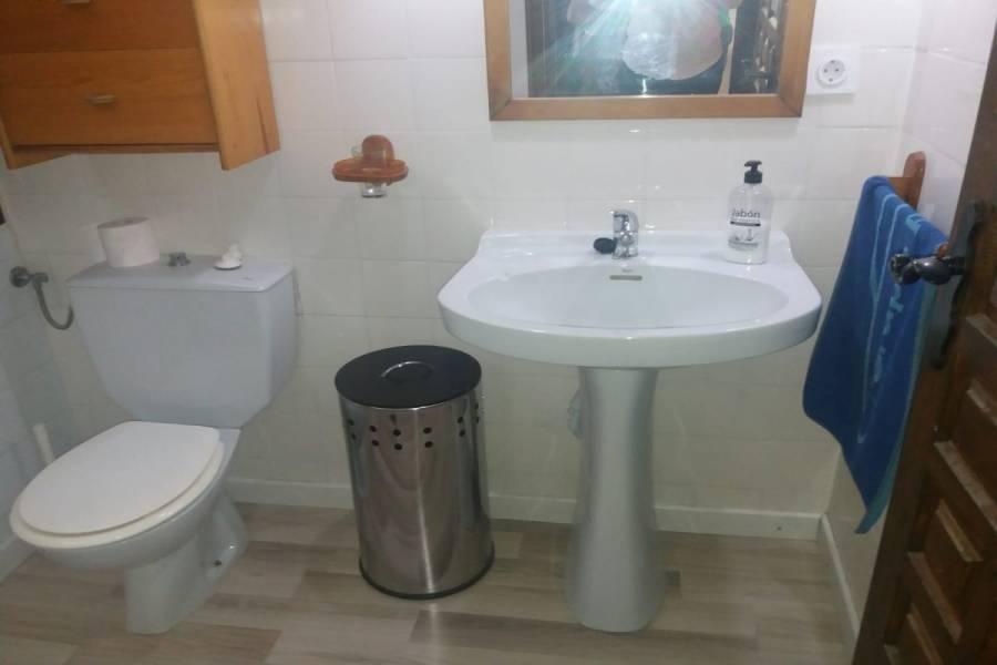 Orihuela,Alicante,España,3 Bedrooms Bedrooms,1 BañoBathrooms,Dúplex,24179