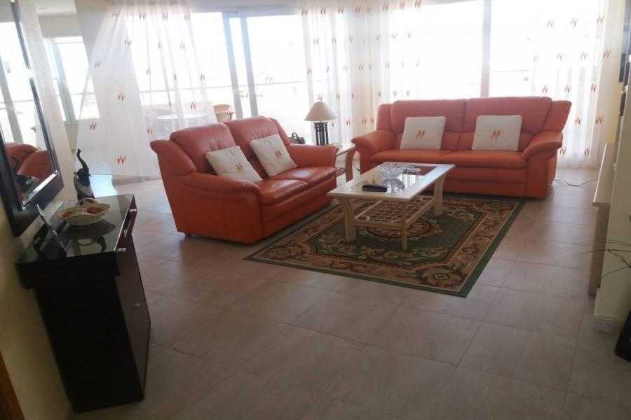 Orihuela Costa,Alicante,España,2 Bedrooms Bedrooms,1 BañoBathrooms,Apartamentos,24180
