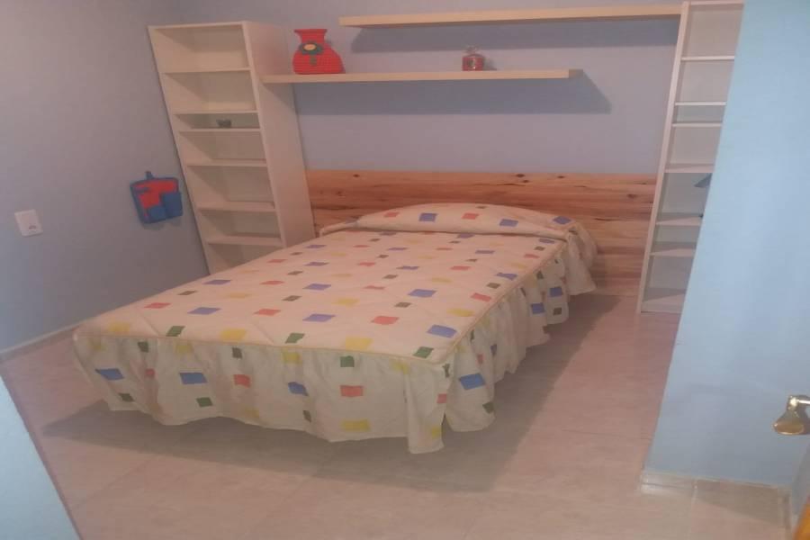 Torrevieja,Alicante,España,2 Bedrooms Bedrooms,1 BañoBathrooms,Apartamentos,24181