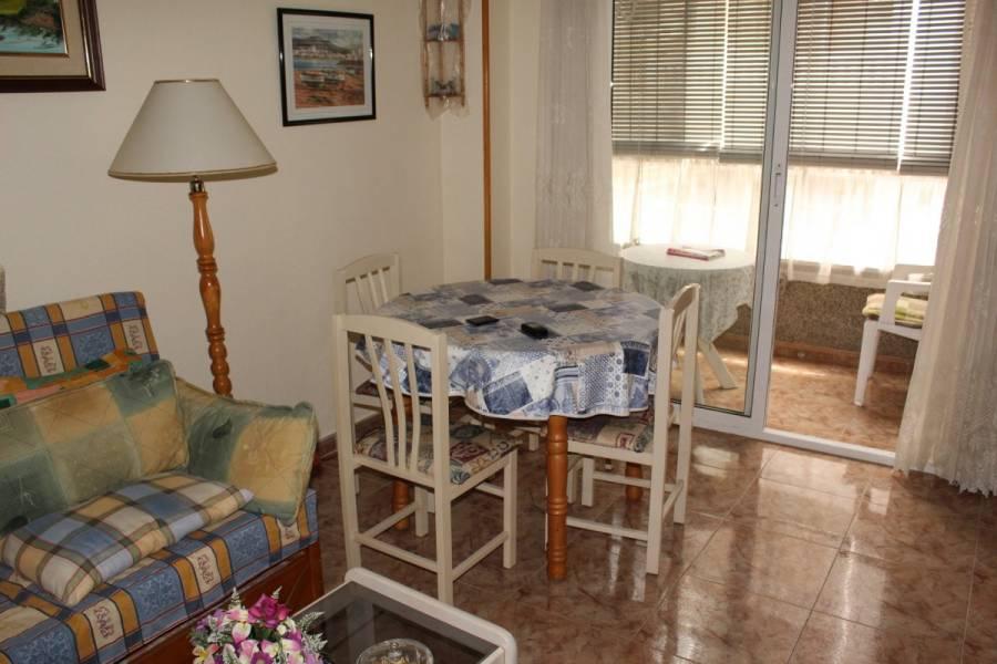 Torrevieja,Alicante,España,2 Bedrooms Bedrooms,1 BañoBathrooms,Apartamentos,24182