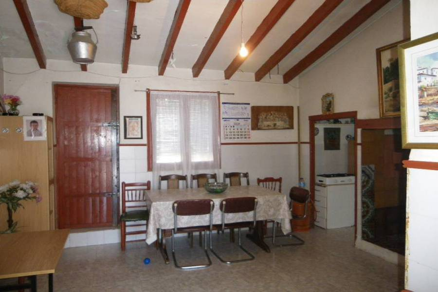 Alicante,Alicante,España,3 Bedrooms Bedrooms,1 BañoBathrooms,Casas,24185