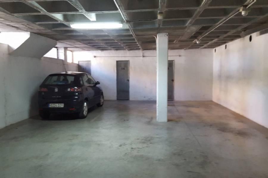 Alicante,Alicante,España,Cocheras,24196