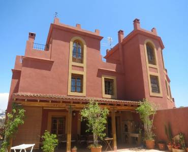 Elche,Alicante,España,5 Bedrooms Bedrooms,3 BathroomsBathrooms,Bungalow,24197